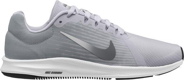 Nike Downshifter 8 W wolf grey/metallic grey