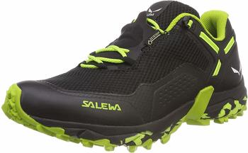 Salewa Speed Beat GTX black out/fluo yellow
