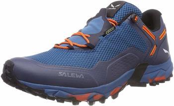 Salewa Speed Beat GTX premium navy/spicy orange
