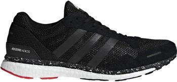 Adidas Adizero Adios 3 hi-res red/core black/bright blue