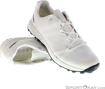 Adidas Terrex Agravic white/non dyed/ftwr white/core black