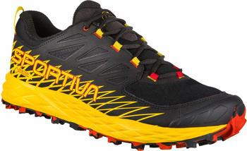 La Sportiva Lycan GTX black/yellow