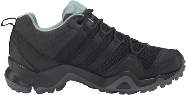 Adidas Terrex Agravic XT GTX Women core blackgrey fiveash green