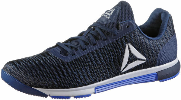 Reebok Speed TR Flexweave vitalblue/bunkerblue/collegiatenvy/spiritwht