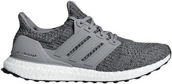 Adidas Ultraboost Shoe (F361) grey threegrey threecore black