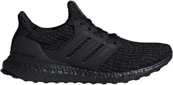 Adidas UltraBOOST core black/core black/active red