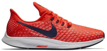 Nike Air Zoom Pegasus 35 habanero red/vast grey/dune red/blackened blue