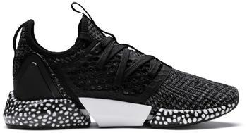 puma-hybrid-rocket-netfit-running-shoes-iron-black