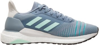 Adidas Solar Glide W raw grey/clear mint/hi-res aqua