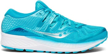 Saucony Ride ISO Women's blue