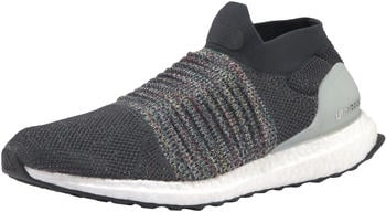 Adidas UltraBOOST Laceless Carbon/Dgh Solid Grey/Ash Silver