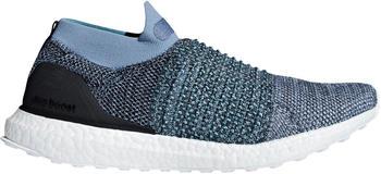 Adidas UltraBOOST Laceless Rawgrey/Carbon/Bluspi Raw Grey/Carbon/Bluspi