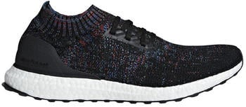 Adidas Ultra Boost Uncaged Core Black/Active Red/Blue