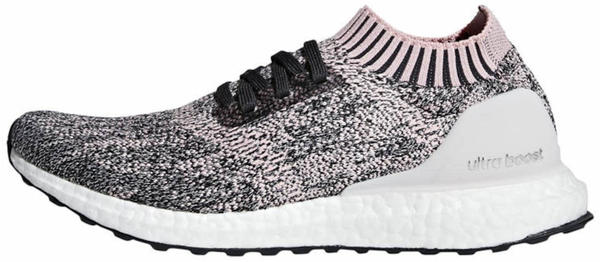 Adidas Ultra Boost Uncaged W True Pink/Clear Orange/Carbon
