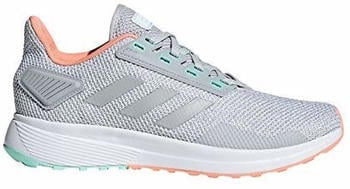 Adidas Duramo 9 W Grey Two/Grey Two/Chalk Coral
