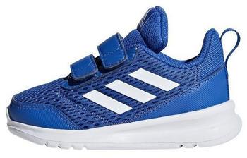 Adidas AltaRun K blue/ftwr white/blue