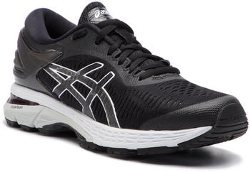Asics Gel-Kayano 25 Women Black/Glacier Grey