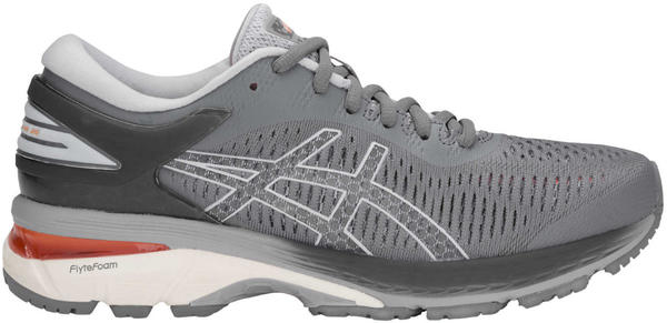 Asics Gel-Kayano 25 W Carbon/Mid Grey