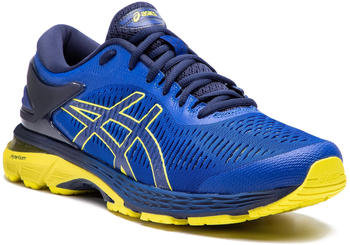 Asics Gel-Kayano 25 Asics Blue/Lemon Spark