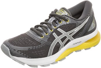 Asics Gel-Nimbus 21 Women Dark Grey/Mid Grey