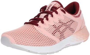 Asics RoadHawk FF 2 Women Frosted Rose/Cordovan