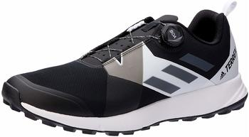 Adidas Terrex Two Boa core black/ftwr white