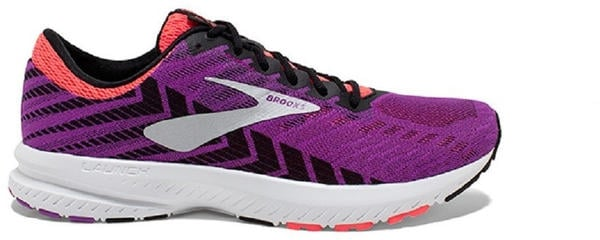 Brooks Launch 6 Women violet