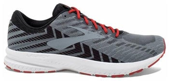 Brooks Launch 6 Men grey
