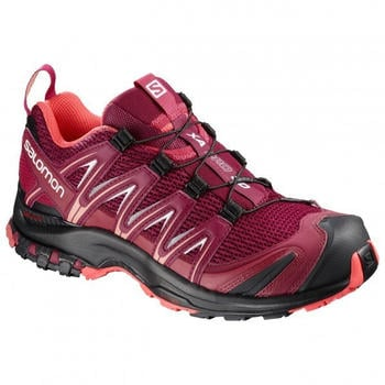 Salomon XA Pro 3D W beet red/cerise/black