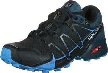 Salomon Speedcross Vario 2 GTX black/blue reflecting pond/hawaiian surf