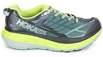 Hoka One One Stinson Atr 04 nine iron/silver pine