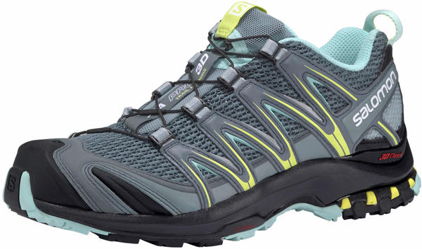 Salomon XA Pro 3D W Stormy Weather/Lead/Eggshell Blue