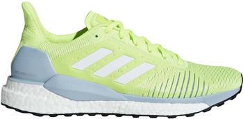 Adidas Solar Glide ST W yellow