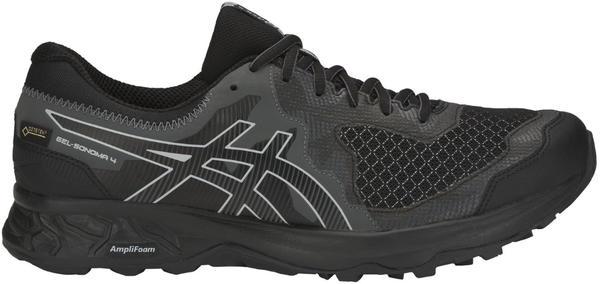 Asics Gel-Sonoma 4 GTX black/stone grey