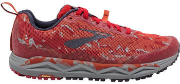 Brooks Caldera 3 Men Red