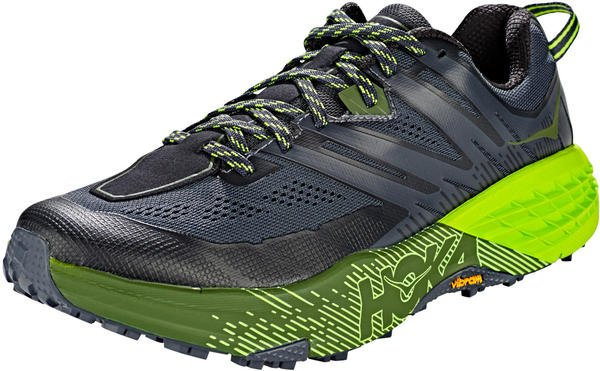 Hoka One One Speedgoat 3 ebony/black