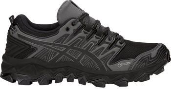 Asics Gel-Fuji Trabuco 7 G-TX Women black/Dark Grey