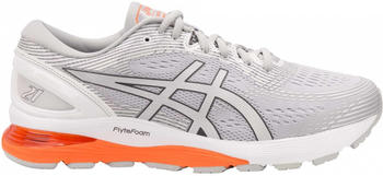 Asics Gel-Nimbus 21 (1011A169) Mid Grey/White