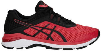 Asics GT-2000 6 red alert/black