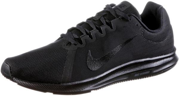 Nike Downshifter 8 Men Black/ Black/ Black