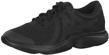 Nike Revolution 4 GS Black