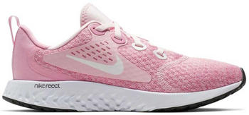 Nike Legend React Youth (AH9437) Pink/White