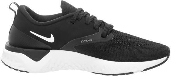 Nike Odyssey React Flyknit 2 Women (AH1016) Black/White