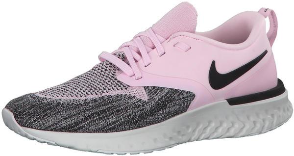 Nike Odyssey React Flyknit 2 Women (AH1016) Pink/Black