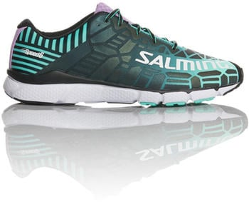 Salming Speed6 Women miami green