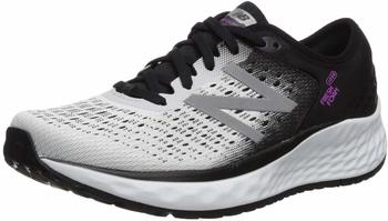 New Balance Fresh Foam 1080v9 Women White/Black/Voltage Violet