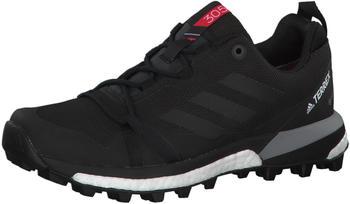 Adidas Terrex Skychaser LT GTX Women carbon/core black/active pink (F36119)