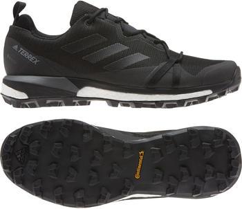 Adidas Terrex Skychaser LT GTX black/core black/grey four