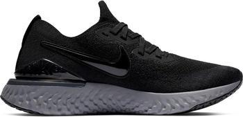 Nike Epic React Flyknit 2 Women (BQ8927) Black/Anthrazit/Gunsmoke/Black