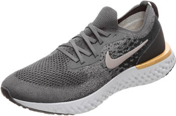 Nike Epic React Flyknit Grey/ Black